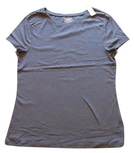 Old Navy Soft New T Shirt blue