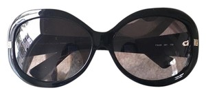Fendi FENDI Black Sunglasses