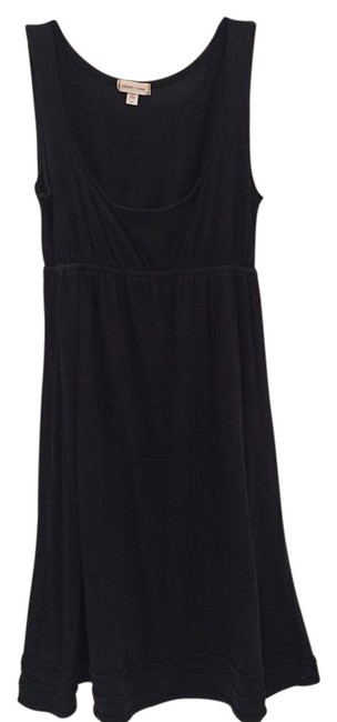 Preload https://img-static.tradesy.com/item/15255808/urban-outfitters-black-scoop-neck-above-knee-short-casual-dress-size-0-xs-0-1-650-650.jpg