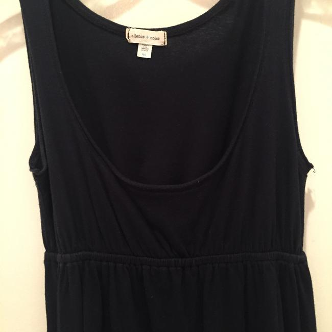 Urban Outfitters short dress Black on Tradesy Image 2