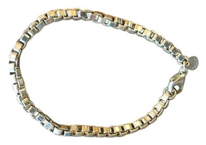 Tiffany & Co. Tiffany & Co. chain link bracelet
