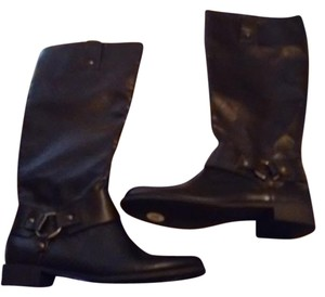 Nine West Boot Black Boots