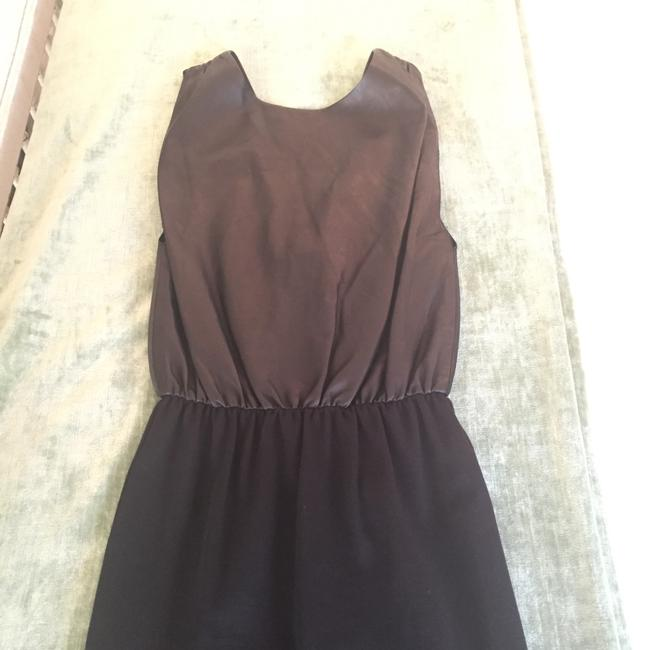 Alice + Olivia short dress Black on Tradesy Image 11