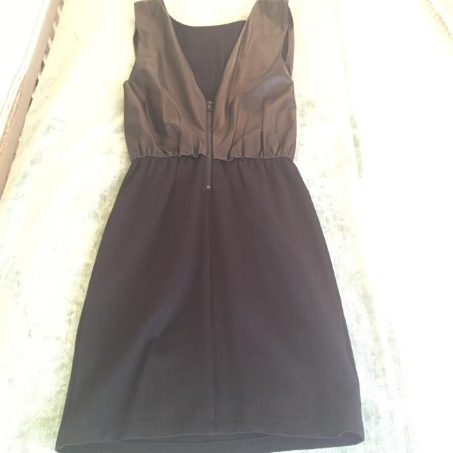 Alice + Olivia short dress Black on Tradesy Image 9
