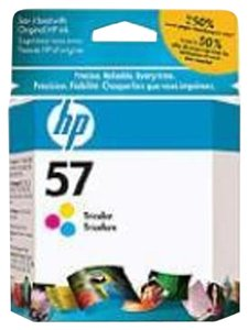 Other HP 57 Tri-Color Inkjet Print Cartridge