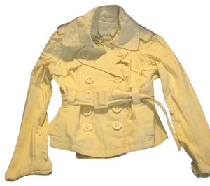 Candie's Yellow Jacket