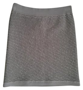 BCBGeneration Skirt Taupe