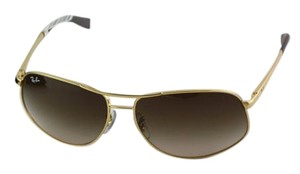 Ray-Ban Ray Ban Pilot Sunglasses RB3387