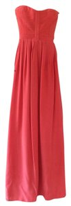 Parker Flowy Full Length Evening Dress