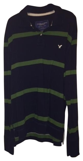 American Eagle Outfitters Men's Polo Ae Sweater