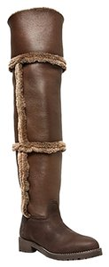 TORY BURCH COCONUT NEW OLIVE LATTE Boots