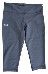 Under Armour Workout Fitness Capris Grey