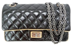 Chanel Mademoiselle Classic Flap Limited Edition Shoulder Bag