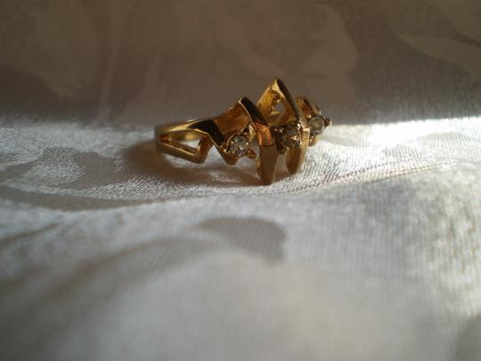 Other Like New Simulated Diamonds Ring 7.5