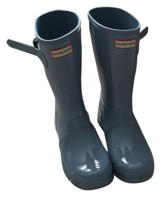 Item - Short Rainboots Boots/Booties Size US 8 Regular (M, B)