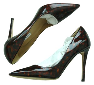 Diane von Furstenberg Dvf Heels brown Pumps