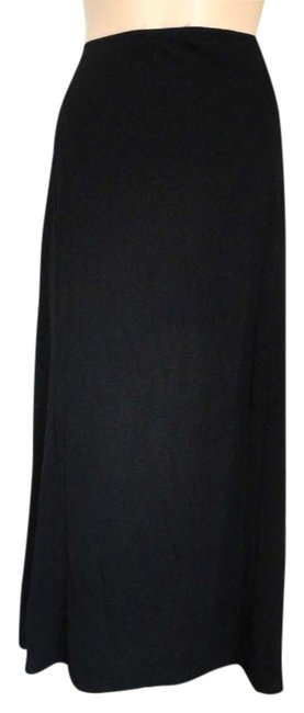 Jones New York Maxi Skirt Black
