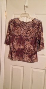 Venezia by Lane Bryant Top