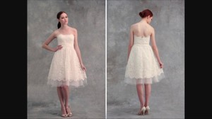 Jenny Yoo Libby Wedding Dress