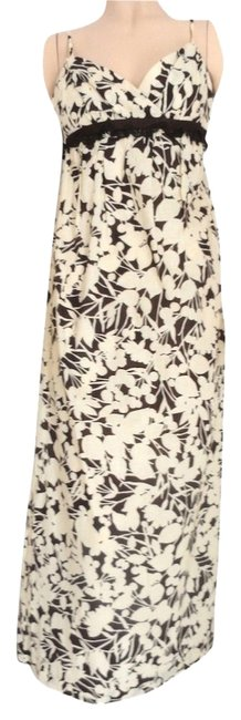 Brown Maxi Dress by London Times