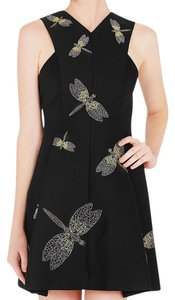 sass & bide short dress Black on Tradesy