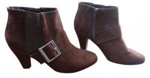 Other Chocolate brown Boots