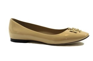 Tory Burch Raleigh Beige Flats