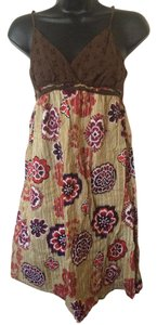 Faith Love Passion short dress Flowers on Tradesy