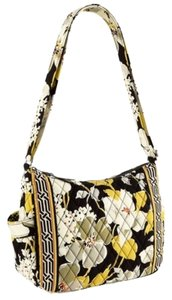 Vera Bradley Handbag Crossbody Cross Body Crossbody Cross Body Over The Nwt New With Tags Christmas Holiday Gift Present Hobo Bag