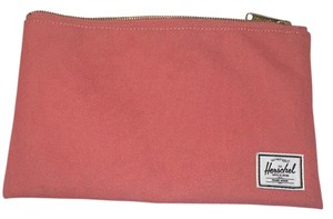Herschel Supply Co. Pink Travel Bag