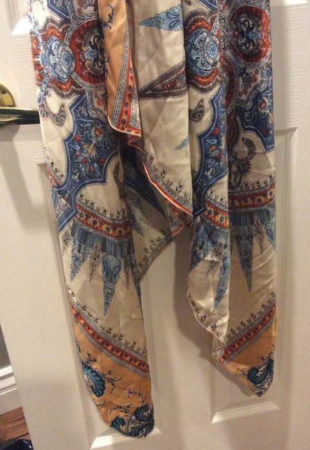 Multi Maxi Dress by Other Image 3