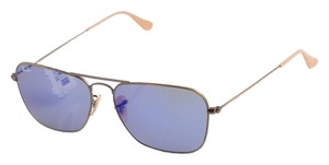 Ray-Ban * Ray Ban Caravan Sunglasses RB 3136