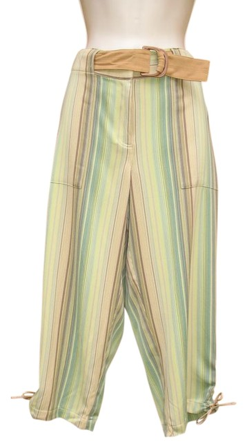 Preload https://img-static.tradesy.com/item/15267835/tommy-bahama-multicolor-crop-silk-striped-capricropped-pants-size-8-m-29-30-0-1-650-650.jpg