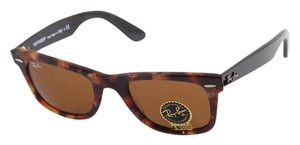 Ray-Ban * Ray Ban Wayfarer Sunglasses RB 2140