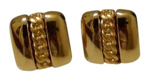 Other Beautiful Square Clip On Earrings