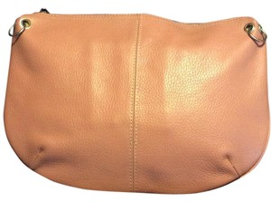 Latico Blush/Salmon Clutch