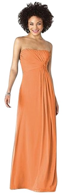 Preload https://img-static.tradesy.com/item/1526974/after-six-clementine-orange-6623-long-night-out-dress-size-0-xs-0-0-650-650.jpg