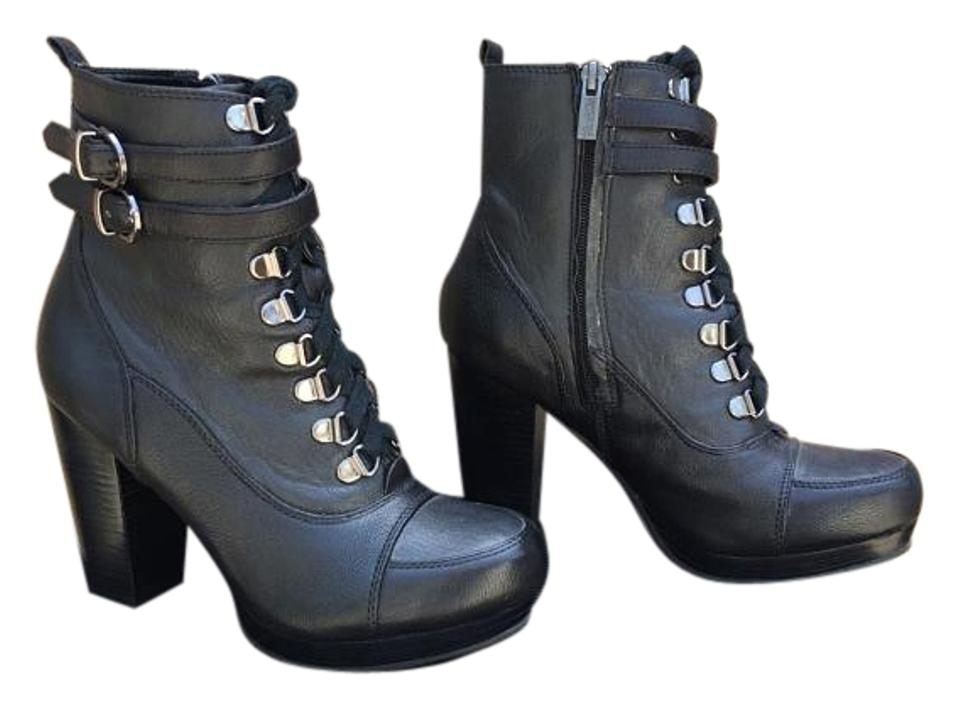 Kenneth Cole Black Bright Actress Actress Bright Boots/Booties 21d6d2