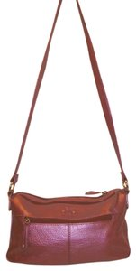 Stone Mountain Accessories Sm Shoulder Cross Body Bag