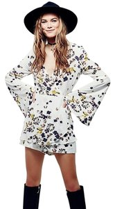 Free People Free People Bye Bye Birdie Set 10 Cloud Combo