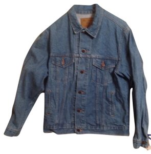 Three Rivers Blue Jean Jacket