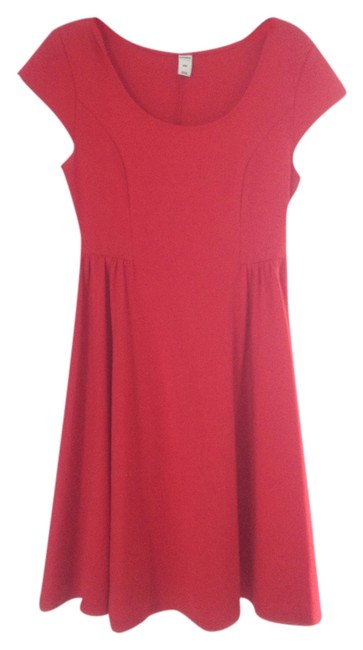 unknown short dress Red on Tradesy