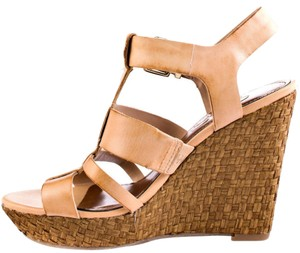 Jessica Simpson Natural Wedges