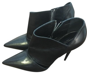 Narciso Rodriguez black Boots