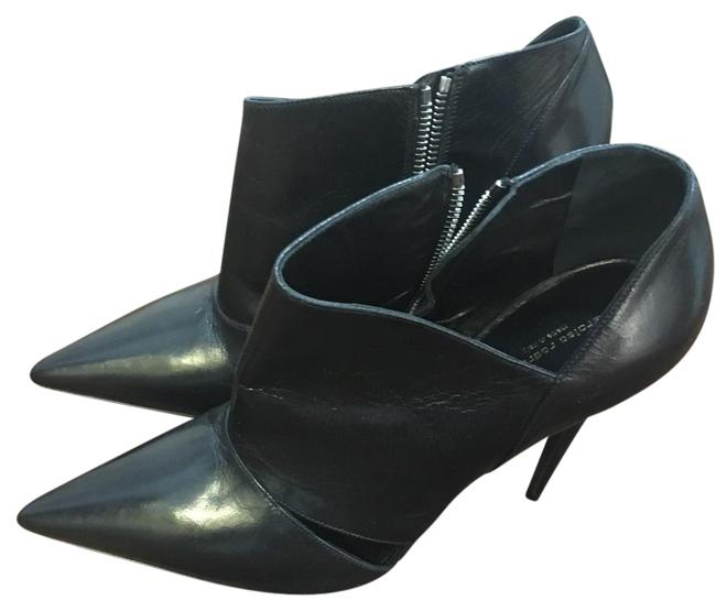 Narciso Rodriguez Black Stiletto Boots/Booties Size US 9 Regular (M, B) Narciso Rodriguez Black Stiletto Boots/Booties Size US 9 Regular (M, B) Image 1