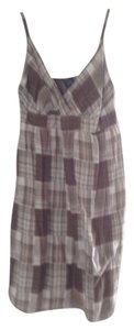 faded glory short dress light brownish on Tradesy