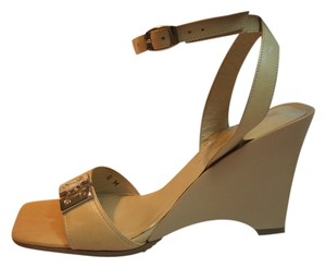 Via Spiga Buff Sandals