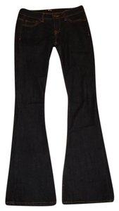 BDG Boot Cut Jeans-Dark Rinse