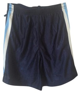Lee Sports Blue Basketball Shorts