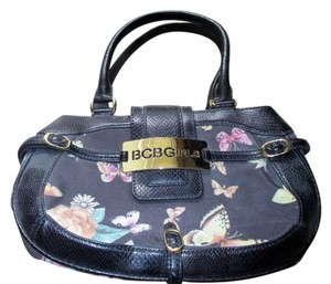 BCBGeneration Handbag Bcbgirls Tote in Butterflies & Flowers